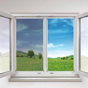 Doplnky na okná a balkóny