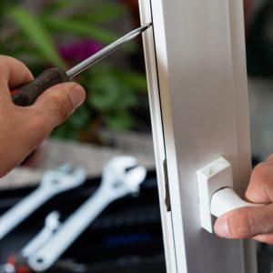 Servis a údržba okien